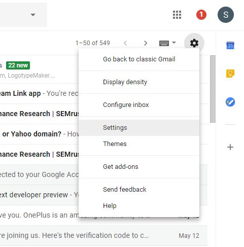 How to Use Gmail Smart Compose