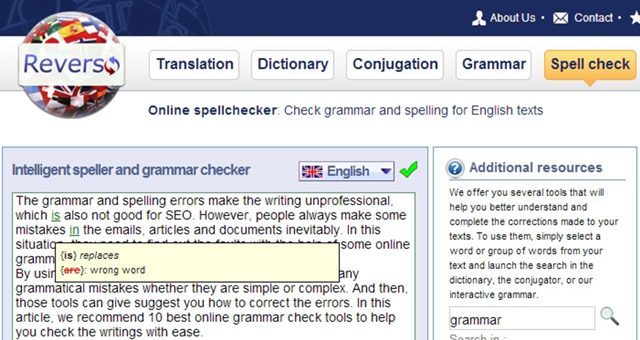 Improve Your Writing Skills And Grammar