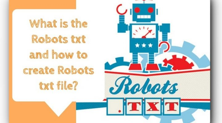what-is-robots-txt-file