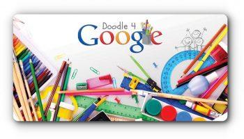 doodle 4 google 2018