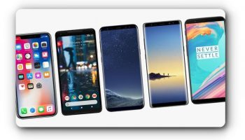 These are Top 5 Smartphones for Diwali Gift - 2018 2