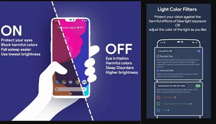 night-owl-filter-app